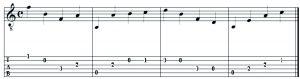2-tabulatura-gitarai