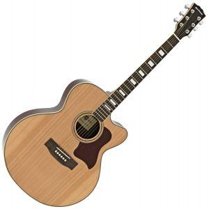 Jumbo akustinė gitara sugitara.lt