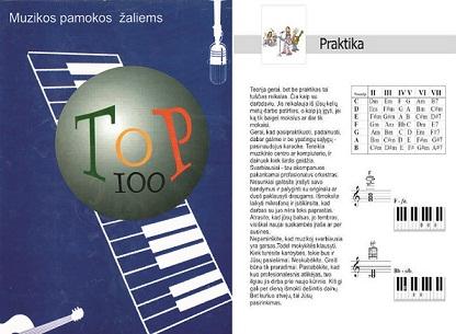 Top 100 Gintaras Jakelis muzikos pamokos