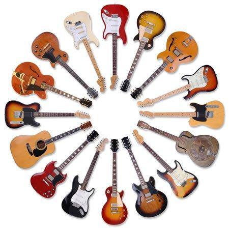 renkames gitara
