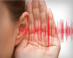 Girdeti garsus