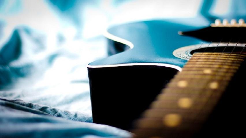 Gitaros pagrindai