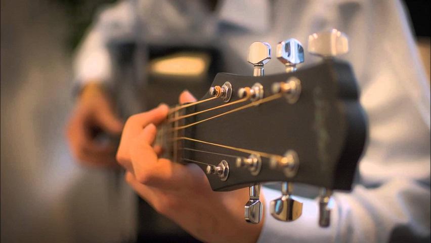 Papildomos gitaros pamokos