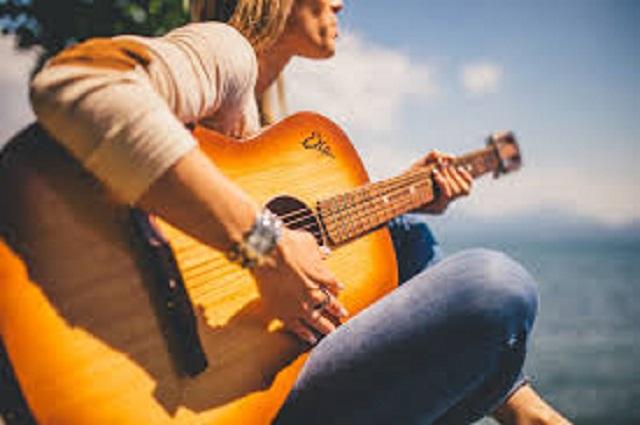 gitaros pamokos internetu